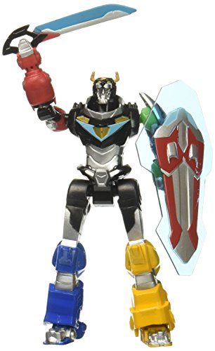 Voltron with Sword  Basic (Voltron Force Costume)