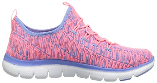 Sneakers FLEX lavendar INSIGHTS APPEAL Women's Skechers 2 0 pink nYp5g7q8