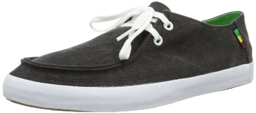 Vans M RATA VULC (RASTA) BLACKW, Baskets pour homme: : Chaussures et Sacs