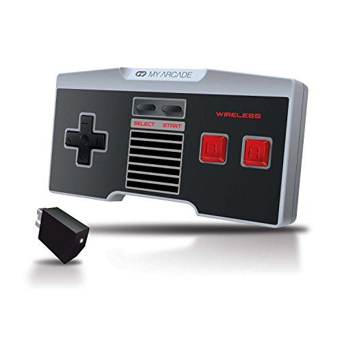 classic arcade - 1