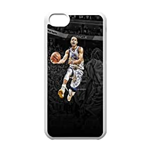 Custom High Quality WUCHAOGUI Phone case Stephen Curry Protective Case For Iphone 6 (4.5) - Case-20