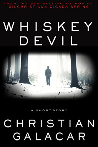 Ebook cover from Whiskey Devil: A Short Story by Christian Galacar