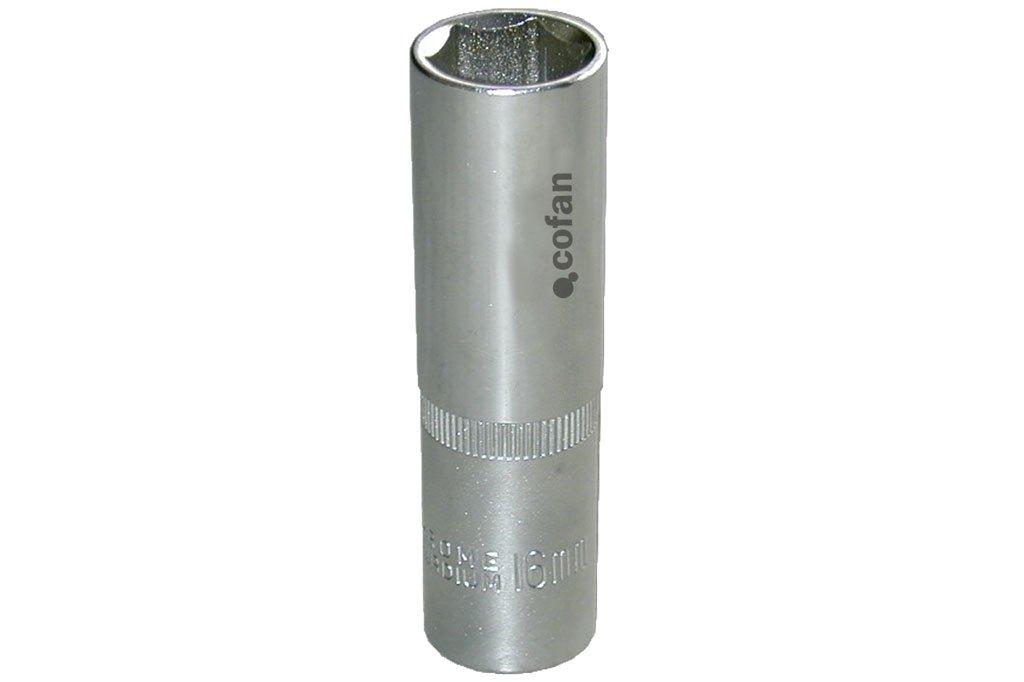 Cofan 14008191 - Vaso mé trico largo (6 mm) Cofan (COFB0)