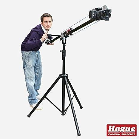 Hague K2WS Junior Jib cámara grúa con Soporte: Amazon.es: Electrónica