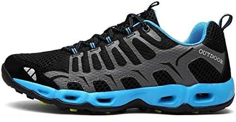 LLZGPZYDX Muelle De Primavera Transpirable Zapatillas para Caminar Hombre para Hombre Zapatos De Goma De Playa Resistente Al Desgaste Zapatos De Calidad De Playa: Amazon.es: Deportes y aire libre