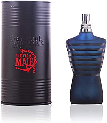 Super Jean Paul Gaultier Men's Ultra Male Eau De Toilette 40 ml: Amazon SA-08