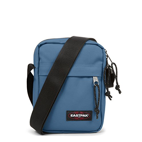 Bolso Azul 21 One Grey 5 Bogus Eastpak Gris Sunday cm Blue bandolera L 2 The E71WnF5qHn