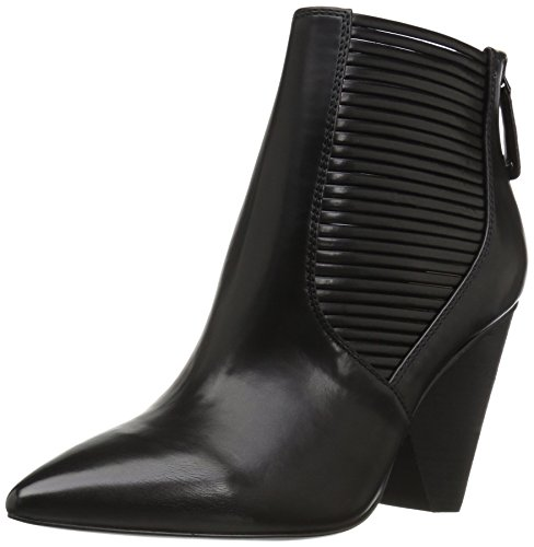 BCBGeneration Women's Alexis Smooth Nappa Ankle Boot