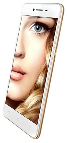 OPPO A37 (Gold, 2GB)