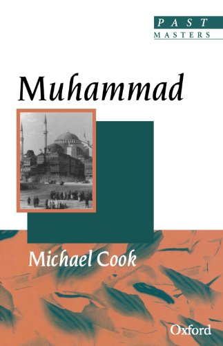 Muhammad (Past Masters)