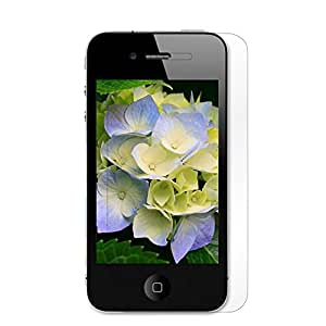 iPhone 4 / 4S Anti-Glare, Anti-Scratch, Anti-Fingerprint - Matte Finishing Screen Protector