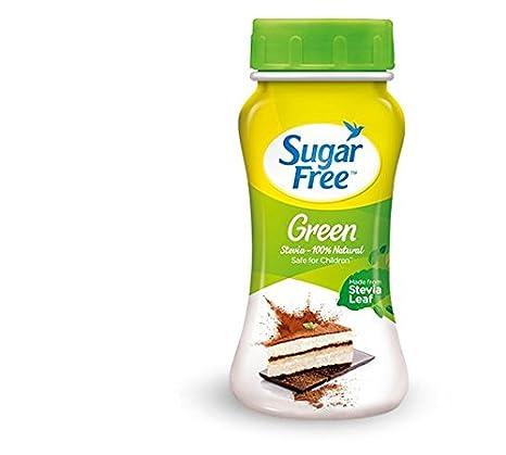 buy sugar free green 100 natural sweetener and sugar substitute