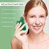 Gua Sha Facial Tool from BAIMEI for Self Care Made
