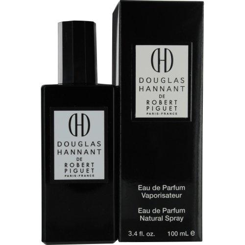 Robert Piguet Douglas Hannant Eau de Parfum Spray for Women, 3.4 Ounce