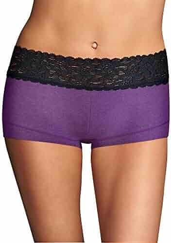 5af404591737 Shopping Knaughty Knickers or HerRoom - Boy Shorts - Panties ...