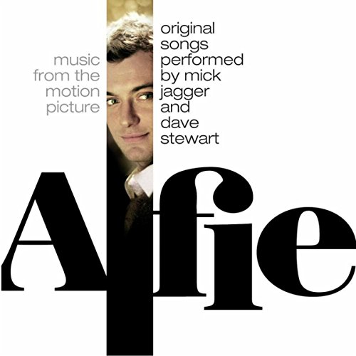 Alfie - Music From The Motion ...