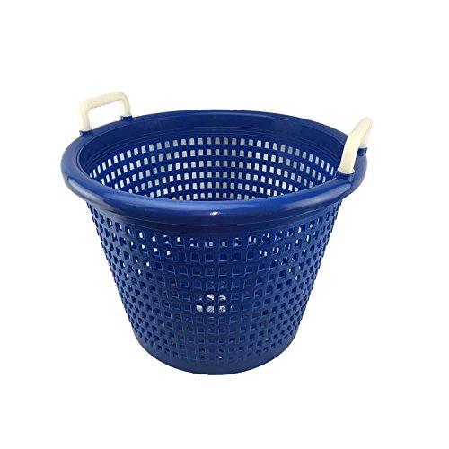 5001225 Joy Fish Heavy Duty Fish Basket - Blue
