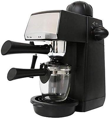 Cafetera Vapor domésticos máquina de Espresso, Comercial Italiana ...
