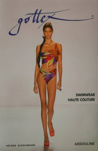 Gottex: Swimwear Haute Couture (Fashion Memoire)