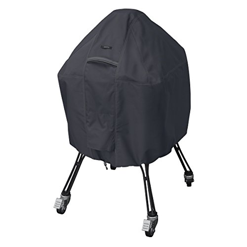 Classic Accessories Ravenna Kamado Ceramic Grill Cover - Pre