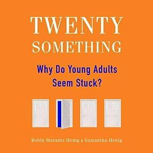 Twentysomething Audiobook