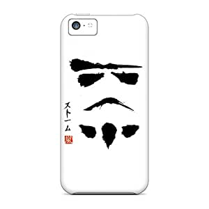 New Arrival Japanese Storm Trooper WaM32988meNa Cases Covers/ 5c Iphone Cases