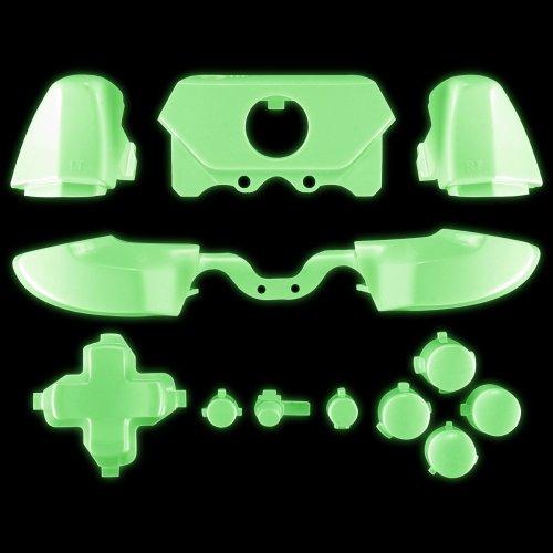ModFreakz® Full Button Set Glow in the Dark For Xbox One