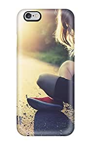 High Quality Shock Absorbing Cases For Iphone 6 Plus, The Best Gift For For Girl Friend, Boy Friend
