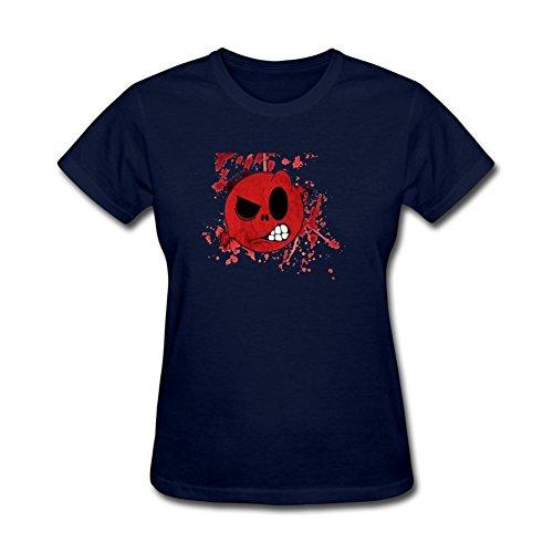 ONEPICE Women's T I Rapper Short Sleeve T Shirt