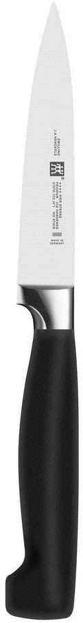 ZWILLING J.A. Henckels Four-Star 4-Inch Paring Knife
