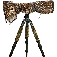 LensCoat LCRCPM4 RainCoat Pro(Realtree Max4 HD)