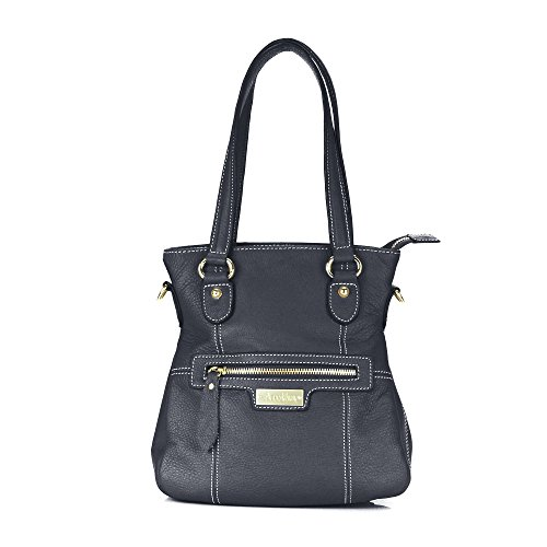 Shoulder Designer Leather 151041 bags Tote bag Handbag Aretha bl Women Fashion Cow Ladies Hobo Eq60w6Y