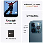 New Apple iPhone 12 Pro Max (128GB) – Pacific Blue