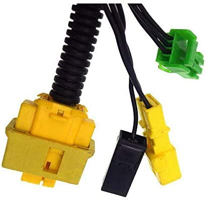 Vicue 77900-S84-G11 Spiral Cable Control Combination Switch for Honda Accord 1998-2000