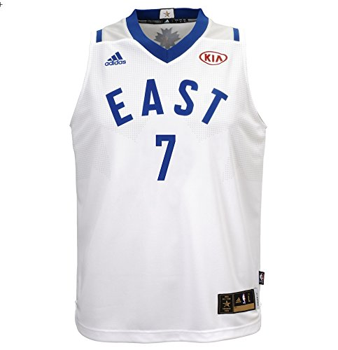 Goran Dragic   7 2016 Toronto All-Star Game East Swingman Youth NBA Jersey ( Youth Medium) - Buy Online in Oman.  4d5562e5a