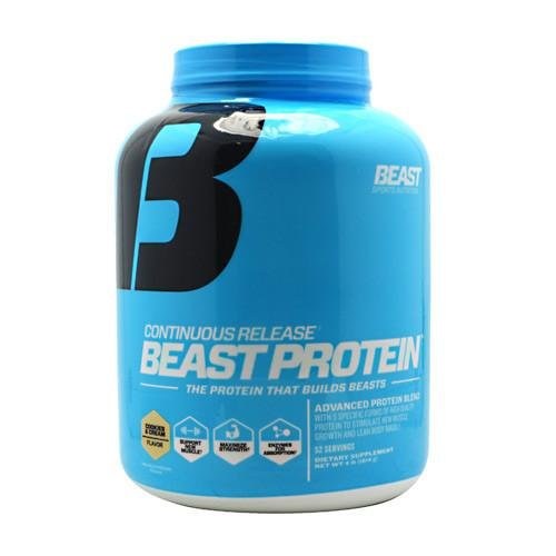 Beast Sports Nutrition Protein Powder
