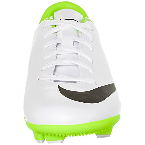 Nike Mercurial Veloce FG Junior – ホワイト/Electric