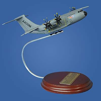 Mastercraft Collection Airbus A400M Model