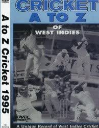 A To Z of West Indies 1995