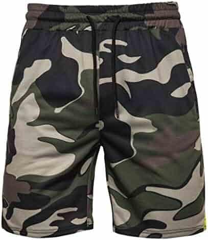 8f5e7ff7b439 Shopping iLXHD - Clear - Shorts - Clothing - Men - Clothing, Shoes ...