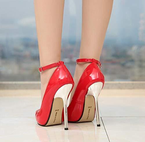 de Red Femme Danse Rouge Renly Salon EU Mai1320 36 5 qYwSZfE