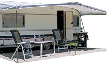 Euro Trail copertura roulotte UV-protezione finestre