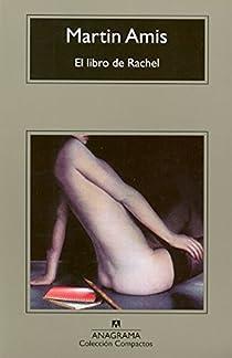El libro de Rachel par Amis