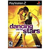 New Dancing With The Stars (Playstation 2)