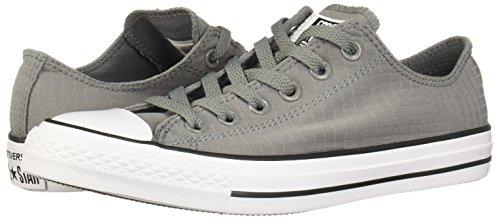Converse Uomo Ox Star black white Grau All Sneaker Grigio mason HFHrnRqxwt