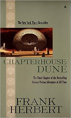 Dune Chapterhouse