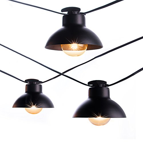 Shades For Outdoor String Lights