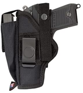 Amazon com : Federal Holsterworks Holster for Hi Point C9 and CF380