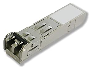 Lynn Electronics MC-SFP-MM-550 1000 SX Mini GBIC Modules SFP Type 1.25 Gig Media Converter Up to 550 Meters