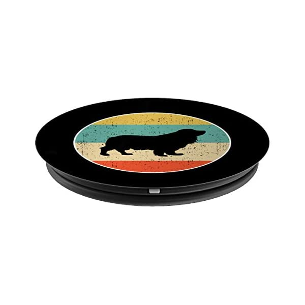 Sussex Spaniel Dog Gift PopSockets Grip and Stand for Phones and Tablets 2